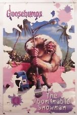 "b620 Susan Boulet Eagle Vision Poster 1682 24.25/"" X 36.50/"" NOS"