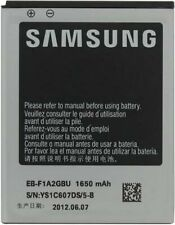 OEM Samsung EB-L1A2GBA Battery For AT&T Galaxy S2 S II (SGH-i777) 1650mAh
