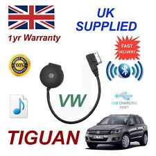 For VW TIGUAN Bluetooth Music Streaming USB Module MP3 iPhone HTC Nokia LG Sony