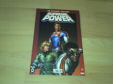 SUPREME POWER TOME 1 CONTACT
