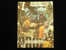 "1965 Official NFL Publication ""The NFL & You"""