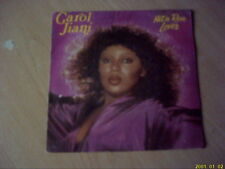 Vinyle 45 tours : Carol Jiani