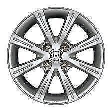 Genuine Mazda 2 2010 Onwards Alloy 14 Wheel Design 53
