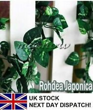 Unbranded Faux Silk Outdoors Dried & Artificial Flowers