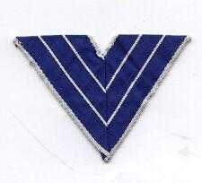Original Kriegsmarine Ärmelabzeichen Hauptgefreiter 2.Weltkrieg WW2