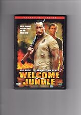 Welcome to the Jungle - Extended Version / DVD  #13568