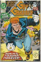 Guy Gardner #1 : October 1992 : DC Comics