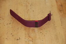 Fitbit Charge HR Large Plum Fitness Tracker S FB405 tracker only no accessor