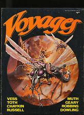 Voyages  A Nautilus Dreams Book  US