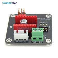 DRV8825/A4988  42 CH Stepper Motor Driver Shield Board For UNO R3 3D Printer