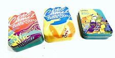 CAMEL PROMOTIONAL LOT OF 3 LIGHTER CASES, LIGHTERS ARE MISSING,EMPTY