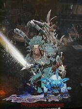 DIABLO 3 VOODOO CHICKEN WITCH DOCTOR MODDED PRIMAL NEVER DIE SET XBOX ONE OR PS4