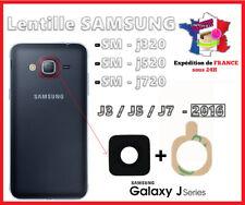 Samsung J320-J520-J720 (2016) Lentille vitre arrière caméra appareil photo verre