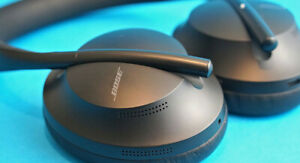 BOSE Noise Cancelling Headphones 700 - Noise-Cancelling - Schwarz - TOP ZUSTAND