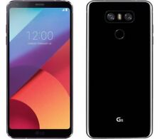 Téléphones mobiles LG G6 4G