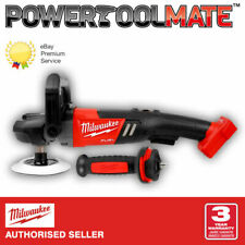 Milwaukee M18FAP180-0 18V Fuel 180mm Cordless Polisher (Body Only)