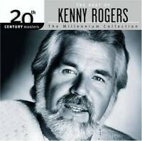 20th Century Masters: Millennium Collection - Audio CD - VERY GOOD