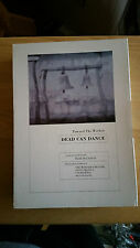 DEAD CAN DANCE  -=Toward The Within=-  Limitierte CD/VHS Box