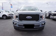 2019 Ford F-150 Factory OEM Honeycomb Grille- Abyss Gray (ME)
