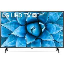 """LG 43"""" UN7300 4K UHD Smart LED TV with LG Channels and Thin Q AI (43UN7300)"""