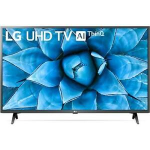 "LG 43"" UN7300 4K UHD Smart LED TV with LG Channels and Thin Q AI (43UN7300)"