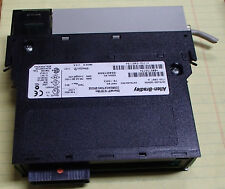 Allen-Bradley Ethernet/Ip Comms. Bridge Module 1756-Enbt Series A Fwr 4.003