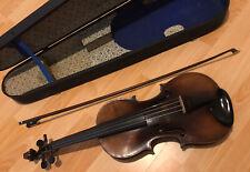 Geige Franz Hell