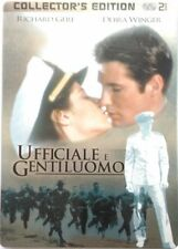 Dvd Ufficiale e gentiluomo - Collector's edition Steelbook 2 dischi Usato