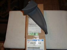 NOS NEW FORD FREESTYLE RIGHT OUTSIDE REAR VIEW MIRROR COVER PASS. SIDE