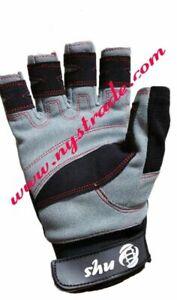 Sailing Gloves for Yachting Kayak Dinghy Fishing Water Ski Outdoor Glove USA