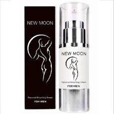 NEW MOON NATURAL PERSONAL SKIN BLEACHING CREAM FOR MEN LIGHTENS LIGHTENING