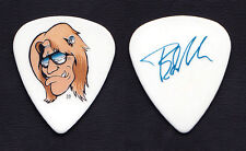 Metallica Bob Rock Signature Caricature Guitar Pick - 2004 St Anger Tour