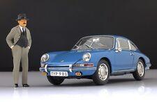 Ferdinand Porsche personaje para 1:18 Exoto 934 rsr very rare!