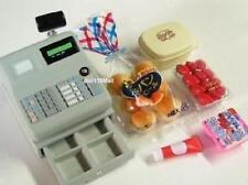 Re-ment miniature #15 cash register rolled bread strawberry butter yogurt