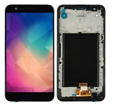For LG K20 Plus TP260 MP260 LCD Display Touch Screen Replacement Digitizer Frame