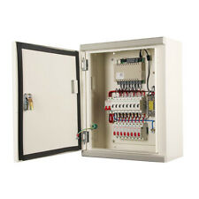 Power Distribution Box Smart Home Automation Module Controller Domotica Ip Relay