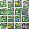 Game Action Figure Plants VS Zombies PVZ Pea Shooter & Zombie Toy Set Kids