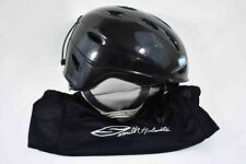 Smith Voyage Woman's Ski/Snowboard Helmet Size Medium (M 55-59cm) w/ Cloth Bag