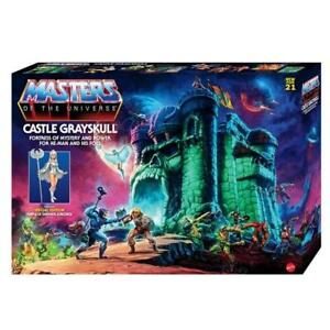Masters of the Universe Origins Castle Grayskull Playset