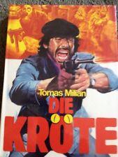 Brothers Till We Die Blu Ray/ DVD Mediabook X-rated Kult