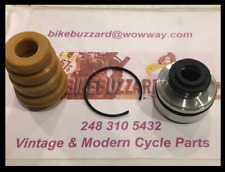 Suzuki LT250R LT500R LT 250 500 KYB  Shock  Rebuild Kit WITH Bumper 16mm NEW!