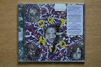 Out Hud ‎– Let Us Never Speak Of It Again- Brand New / Sealed  CD (BOX C86)