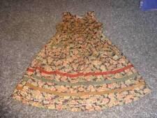 BOUTIQUE CORNELLOKI 2 2T FLORAL DRESS