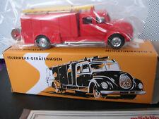 MÄRKLIN 18038 INSIDER Feuerwehr Gerätewagen Modellauto Sammeln