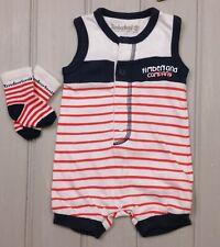eslogan Nathaniel Ward Ciudadanía  Timberland Romper Baby & Toddler Outfits & Sets for sale | eBay