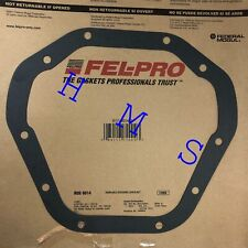 FEL-PRO RDS 6014 REAR AXLE DIFFERENTIAL COVER GASKET FITS FORD CHEVY DODGE INTER