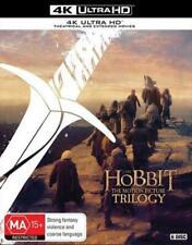 Hobbit Trilogy (Blu-ray, 2020, 6-Disc Set)