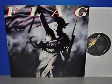 FLAG-same D'85 with bagpipes con cornamusa VINILE M-LP cleaned pulito