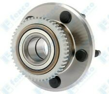 Wheel Bearing and Hub Assembly fits 2006-2008 Ford Mustang  QUALITY-BUILT