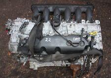 VOLVO V70 2007-2010 3.0 AUTOMATIC PETROL ENGINE (SHORT MOTOR) -  BARE B6304T